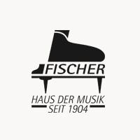 PIANO-FISCHER Stuttgart Logo